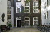 The Dylan, Amsterdam