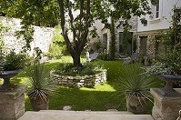 La Clos Volette a 17th century town house known for its authentic Provencal hospitality