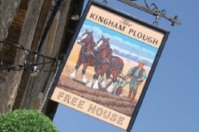 Kingham Plough