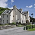 Fortingall Hotel, Fortingall