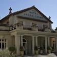 Hotel Jules Cesar in Arles