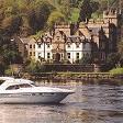 Cameron House, Loch Lomond