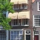 Huys van Leyden, Leiden