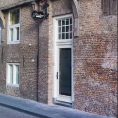 Hotel 't Keerhuys, Den Bosch