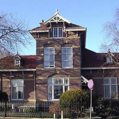 Villa Enkhuizen
