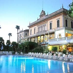 The Grand Hotel Villa Serbelloni