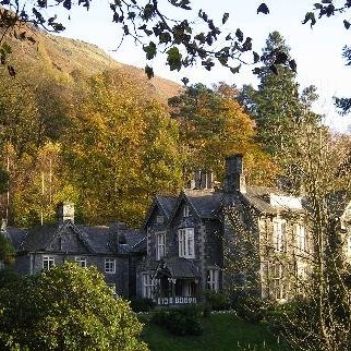 Forestside Grasmere