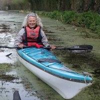 Photo of Louise Jowett.