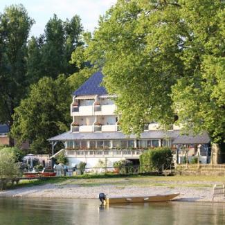 Hotel Seeterrasee