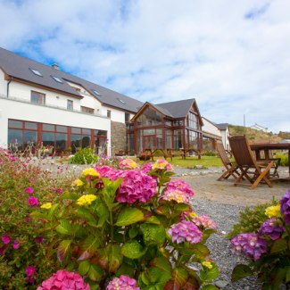 Inishbofin House Hotel