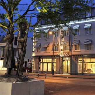 Lion D'or, Haarlem