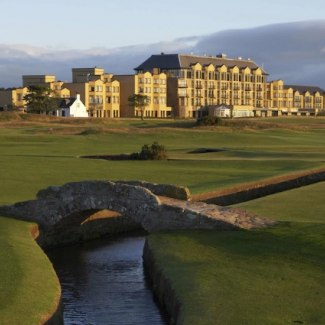 The Old Course Hotel, St. Andrews