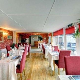 Orasay Inn