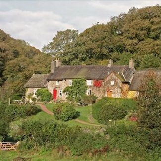 Tarr Farm Inn at Dulverton