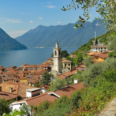 Lake Como offers a superb location for our gentle walking holiday with boutique hotels, lake cruises and visits to villa gardens.