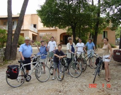Best cycling holidays for children with The Carter Company