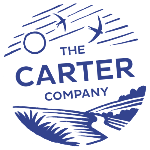 The Carter Company logo.